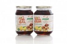 Ajinomoto ra mắt sản phẩm mơ ngâm đường 'Ume chan'