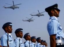 Ấn Độ chuẩn bị có nữ phi công tham gia chiến đấu