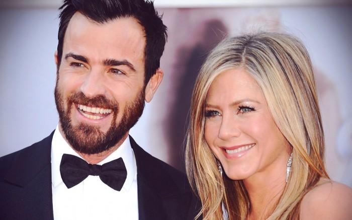 Jennifer Aniston 'bật mí' về đám cưới lần 2