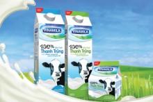 Vinamilk là thương hiệu giá trị nhất Việt Nam