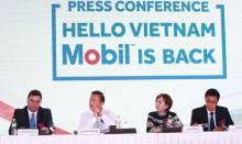 Dầu nhớt Mobil chính thức trở lại Việt Nam