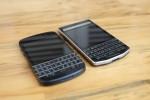 Ra mắt điện thoại thông minh cao cấp BlackBerry Porsche Design 9983