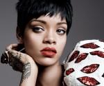 "Rihanna ""phiêu"" trên Vogue"