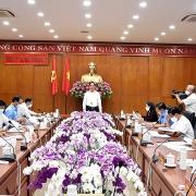 Bà Rịa - Vũng Tàu đồng ý cho TP Vũng Tàu áp dụng Chỉ thị 16 từ 0h ngày 14/7
