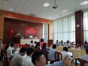 Họp báo thông tin về Đại hội đại biểu tỉnh Bà Rịa – Vũng lần thứ VII, nhiệm kỳ 2020-2025