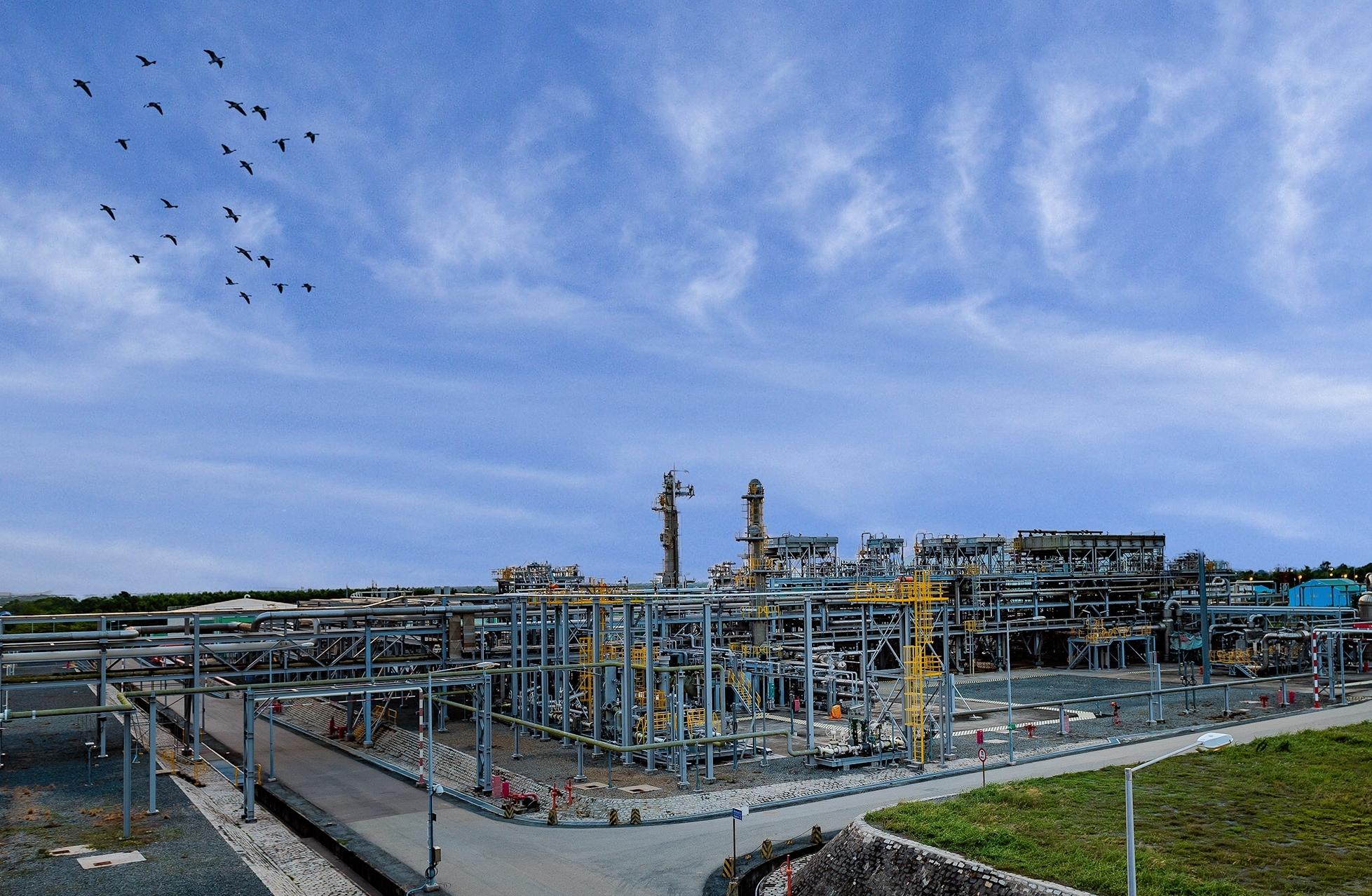 NCSP – Dấu ấn đậm nét trong ngành công nghiệp Khí Việt Nam