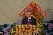 Khai mạc Đại hội đại biểu Đảng bộ tỉnh Bà Rịa - Vũng Tàu lần thứ VII, nhiệm kỳ 2020-2025