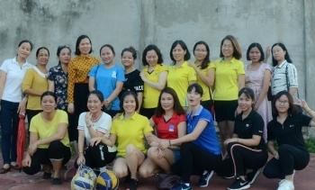 Công đoàn PVC-MS tổ chức chuỗi hoạt động chào mừng kỷ niệm Ngày Phụ nữ Việt Nam