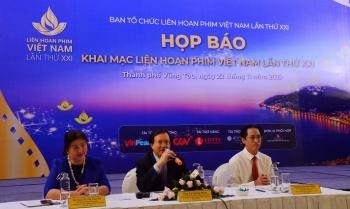 Liên hoan phim Việt Nam 2019: Nhiều nét độc đáo mới lạ