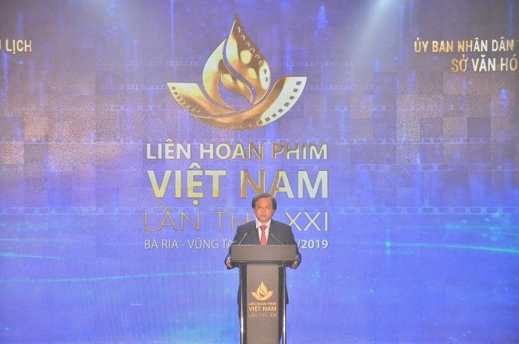 phim song lang dat giai bong sen vang o the loai phim truyen dien anh tai lien hoan phim viet nam lan thu xxi