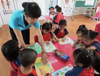 Cả nước thiếu gần 40.000 giáo viên mầm non, tiểu học