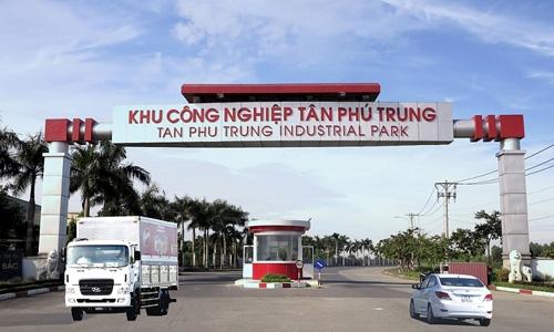 Bốn lý do khiến bất động sản công nghiệp Việt Nam tăng nhiệt