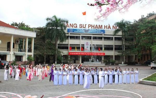 Chính thức thành lập Đại học Thủ đô Hà Nội
