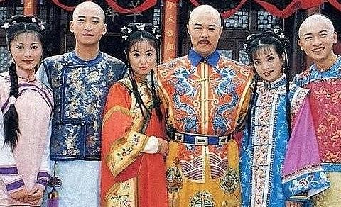 """""""Tân Hoàn Châu Cách Cách 3"""" không được khán giả ủng hộ"""