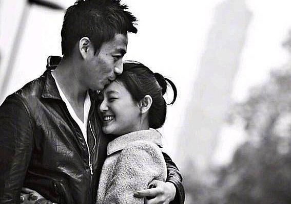 Sự thật tin đồn Từ Hy Viên ly hôn sau 8 năm chung sống