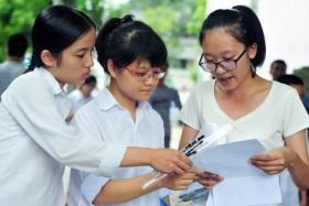 Gợi ý làm bài thi THPT Quốc gia môn Ngữ Văn