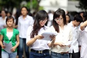 Miễn học phí đại học cho thí sinh tốt nghiệp THPT 27 điểm trở lên