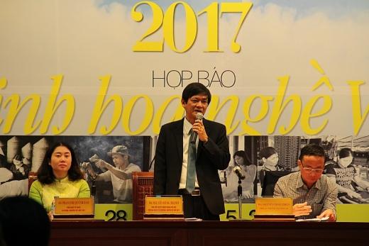 tinh hoa hoi tu trong festival nghe truyen thong hue 2017