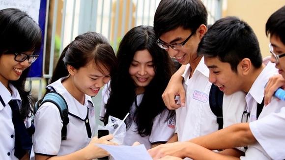 Công bố 63 cụm thi THPT Quốc gia 2019