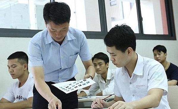 12 trường ĐH sẽ coi và chấm thi ở Sơn La, Hòa Bình, Hà Giang