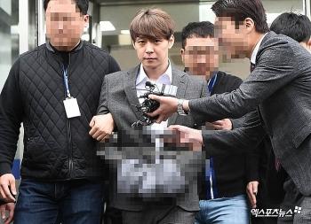 Sự nghiệp của Park Yoochun trước khi bị bắt vì nghi sử dụng ma túy