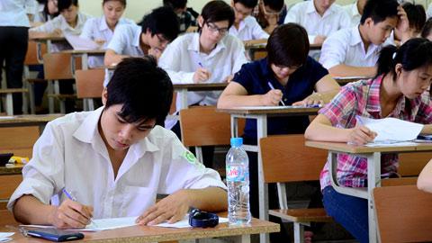 """Thi THPT quốc gia: Nhiều học sinh nói """"Không"""" với môn Sử"""