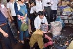 Đề nghị di dời khẩn cấp 13 hộ dân khỏi làng tái chế chì