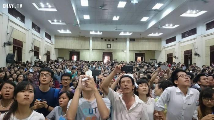 chinh phu chi dao khong de buc xuc trong tuyen sinh 2016
