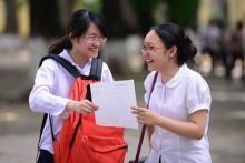 Hạn cuối được đổi nguyện vọng tuyển sinh lớp 10