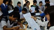 Các trường ĐH nên liên kết xét tuyển tuyển sinh