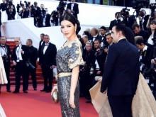 Nhan sắc Lý Nhã Kỳ được 'phù phép' như thế nào tại Cannes?