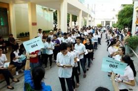 ĐH Quốc gia Hà Nội công bố chỉ tiêu tuyển sinh năm 2016