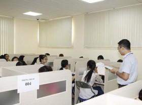 Đại học Quốc gia Hà Nội tổ chức thi đánh giá năng lực đợt 2