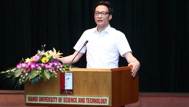 nhieu truong khang dinh khong de dai trong tuyen sinh nam 2018