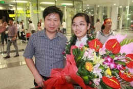viet nam gianh 7 huy chuong olympic vat ly chau a
