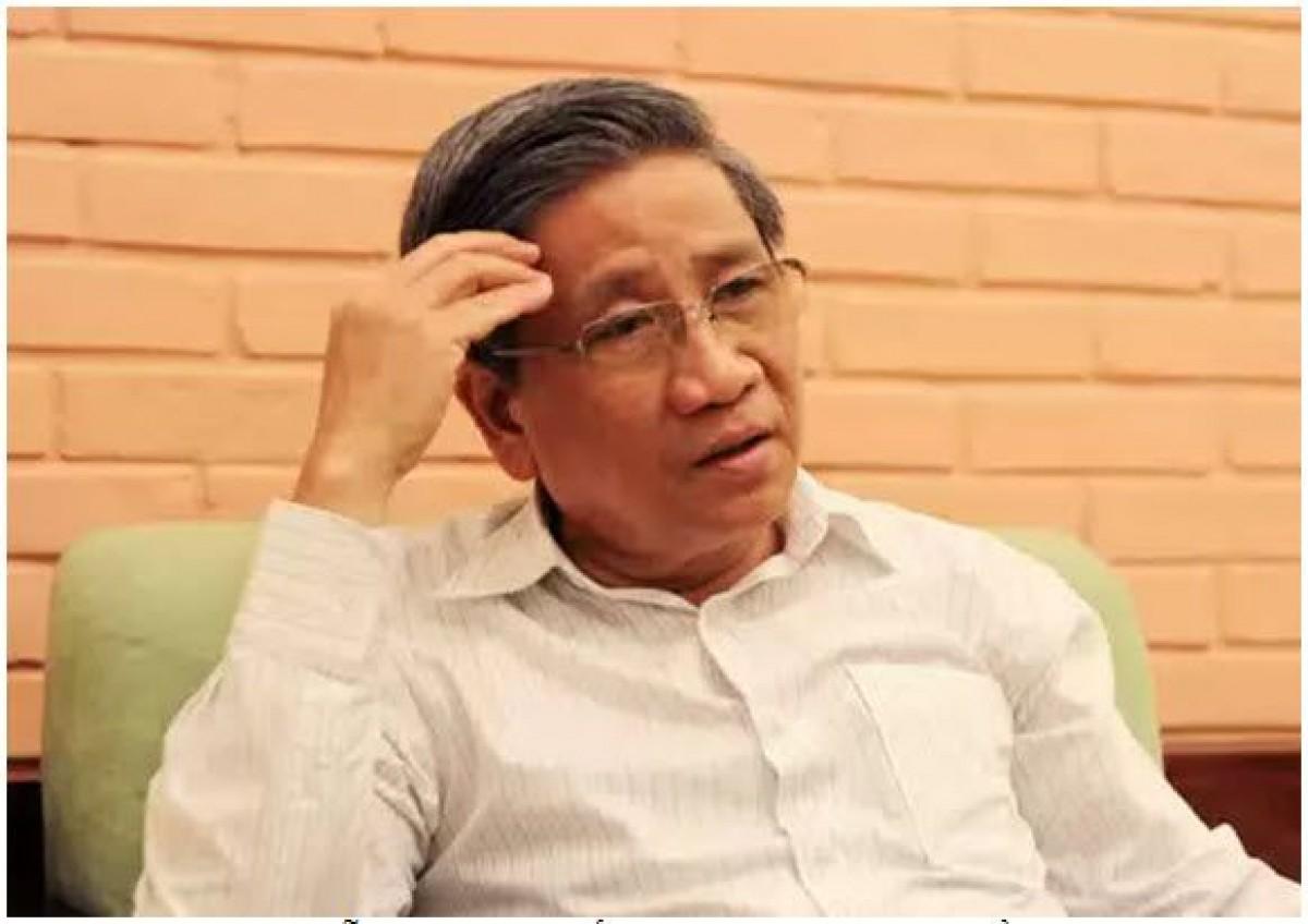 """GS. TS Nguyễn Minh Thuyết: """"Xã hội ta đừng sính bằng cấp nữa!"""""""