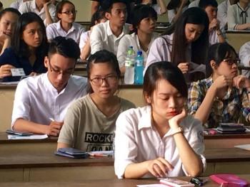 Kết quả thi THPT Quốc gia 2016: La liệt điểm 0