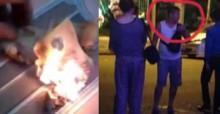 Đề nghị Trung Quốc phối hợp xử lý du khách đốt tiền Việt