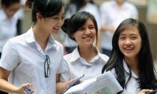 Công bố phổ điểm thi THPT Quốc gia 2016