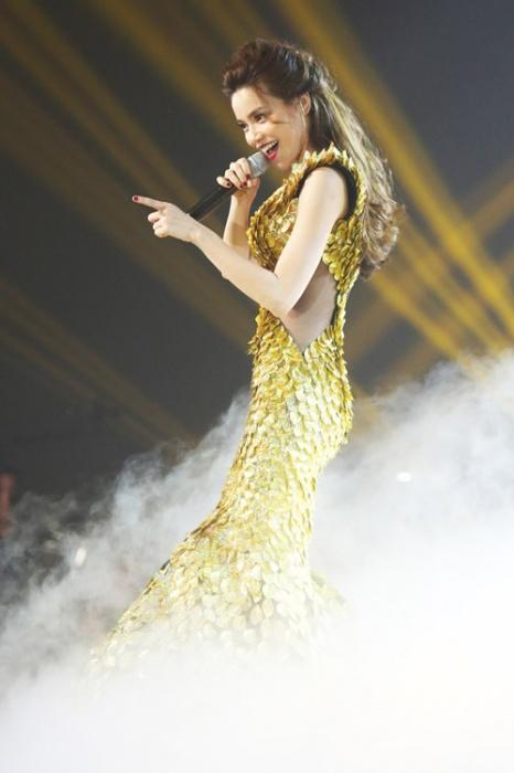 Giới trẻ Thủ đô háo hức đón Đại nhạc hội V-POP toàn sao 'khủng'