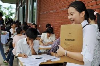 Hướng dẫn cách đăng ký xét tuyển Đại học trực tuyến