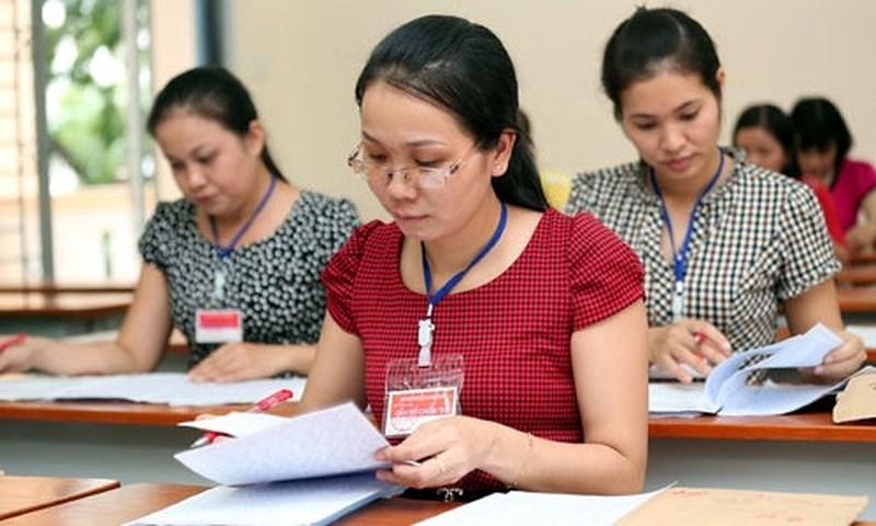 Điểm thi bất thường của Hà Giang: Bộ GD&ĐT yêu cầu rà soát