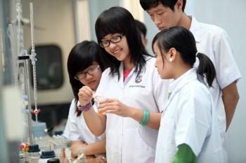 58 thí sinh được tuyển thẳng vào Đại học Y Hà Nội