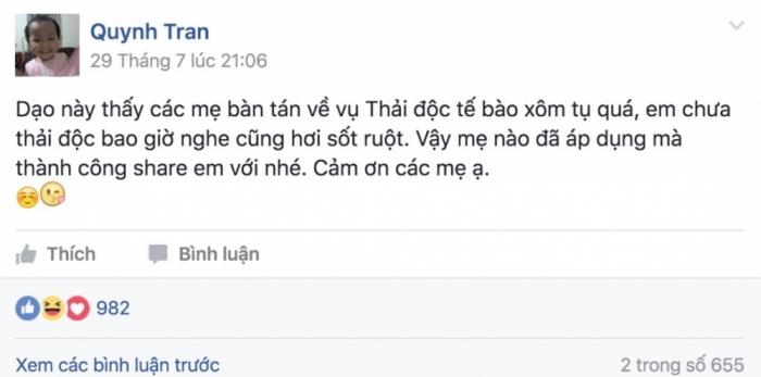 giai ma trao luu thai doc te bao dang sot sinh sich