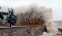 Ngành giáo dục ra công điện hỏa tốc về bão số 3