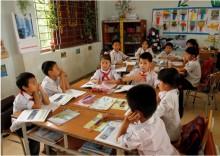 Bộ GD&ĐT rút kinh nghiệm về mô hình trường học mới VNEN