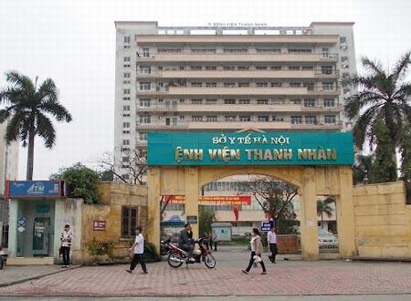 Bệnh viện Thanh Nhàn: Đã đắng lại càng đắng thêm