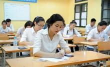 Bộ GD&ĐT phản hồi về việc TP HCM xin tổ chức thi riêng
