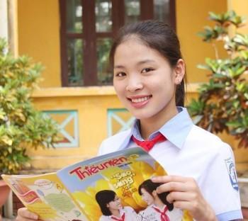 Học sinh Việt Nam đạt giải nhất cuộc thi viết thư UPU