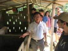 Sinh viên Australia chọn Việt Nam là điểm đến
